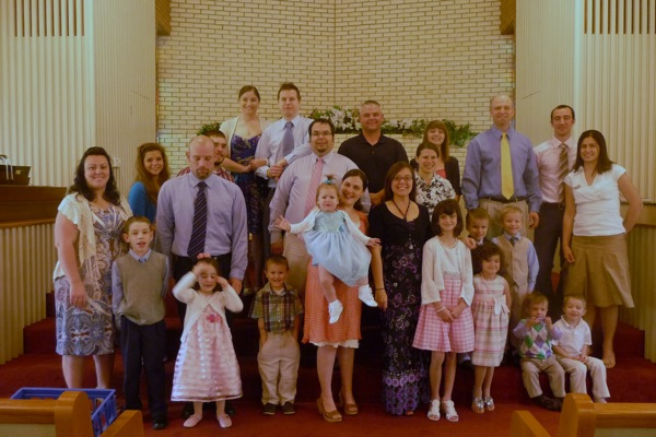 "apostolic christian church dating (rns) kim davis, the rowan county, ky, clerk jailed for five days for refusing to issue marriage licenses to same-sex couples, identifies as an apostolic christian and attends solid rock apostolic church in morehead, ky but what's an ""apostolic christian"" and why does the group object to."